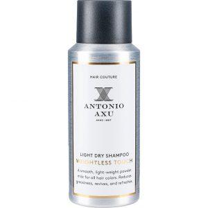 Light Dry Shampoo Weightless Touch, 100 ml Antonio Axu Kuivashampoo