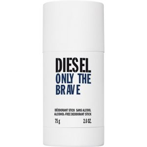 Diesel Only the Brave Deodorant Stick, 75 ml Diesel Miesten deodorantit
