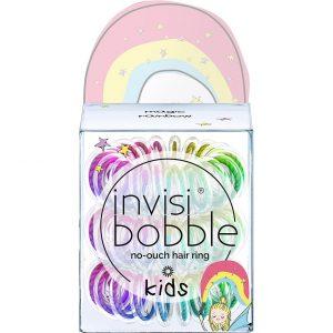 Kids Princess Sparkle, Invisibobble Hiuslenkit & hiusnauhat