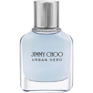 Urban Hero, 30 ml Jimmy Choo Hajuvedet
