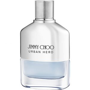 Urban Hero, 100 ml Jimmy Choo Hajuvedet