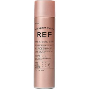 REF. Hold & Shine Spray, 75 ml REF Muotoilutuotteet