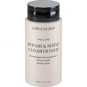 The Cure - Repair & Shine Conditioner, 100 ml Löwengrip Hoitoaine