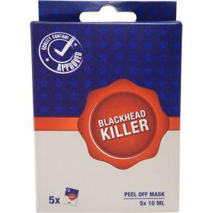 Blackhead Killer Peel Off Mask, Blackhead Killer Kasvonaamio