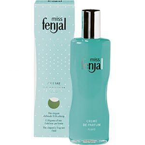 Fenjal Creme D Parf Fluid, 100 ml Fenjal Vartaloemulsiot