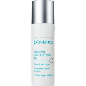 Brightening Bionic Eye Creme Plus, 14 g Exuviance Silmät