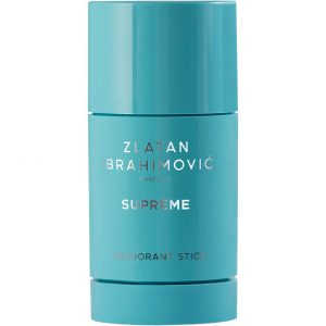 Zlatan Ibrahimovic Suprême Pour Homme Deo Stick, 75 g Zlatan Ibrahimovic Parfums Miesten deodorantit