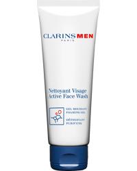 Men Active Face Wash 125ml