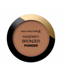 Facefinity Powder Bronzer, 02 Warm Tan
