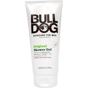 Bulldog Original Shower Gel, 200 ml Bulldog Suihkugeelit
