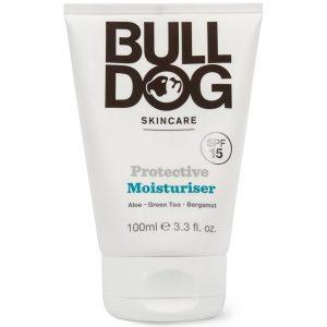 Bulldog Protective Moisturiser, 100 ml Bulldog Päivävoiteet