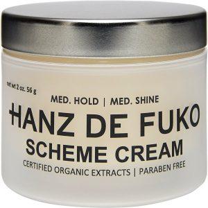 Scheme Cream, 56 g Hanz de Fuko Hiusvahat