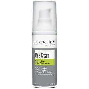 Mela Creme, 30 ml Dermaceutic Seerumit & öljyt