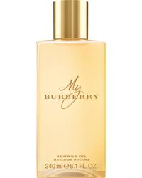 My Burberry, Shower Oil 240ml