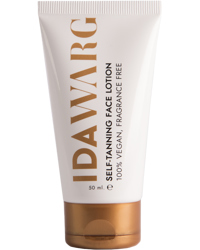 Self Tanning Face Lotion, 50ml