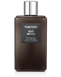 Oud Wood, Shower Gel 250ml