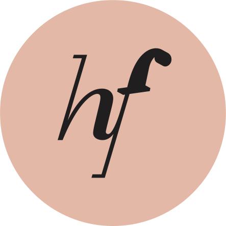 Hocus Focus hf symbol