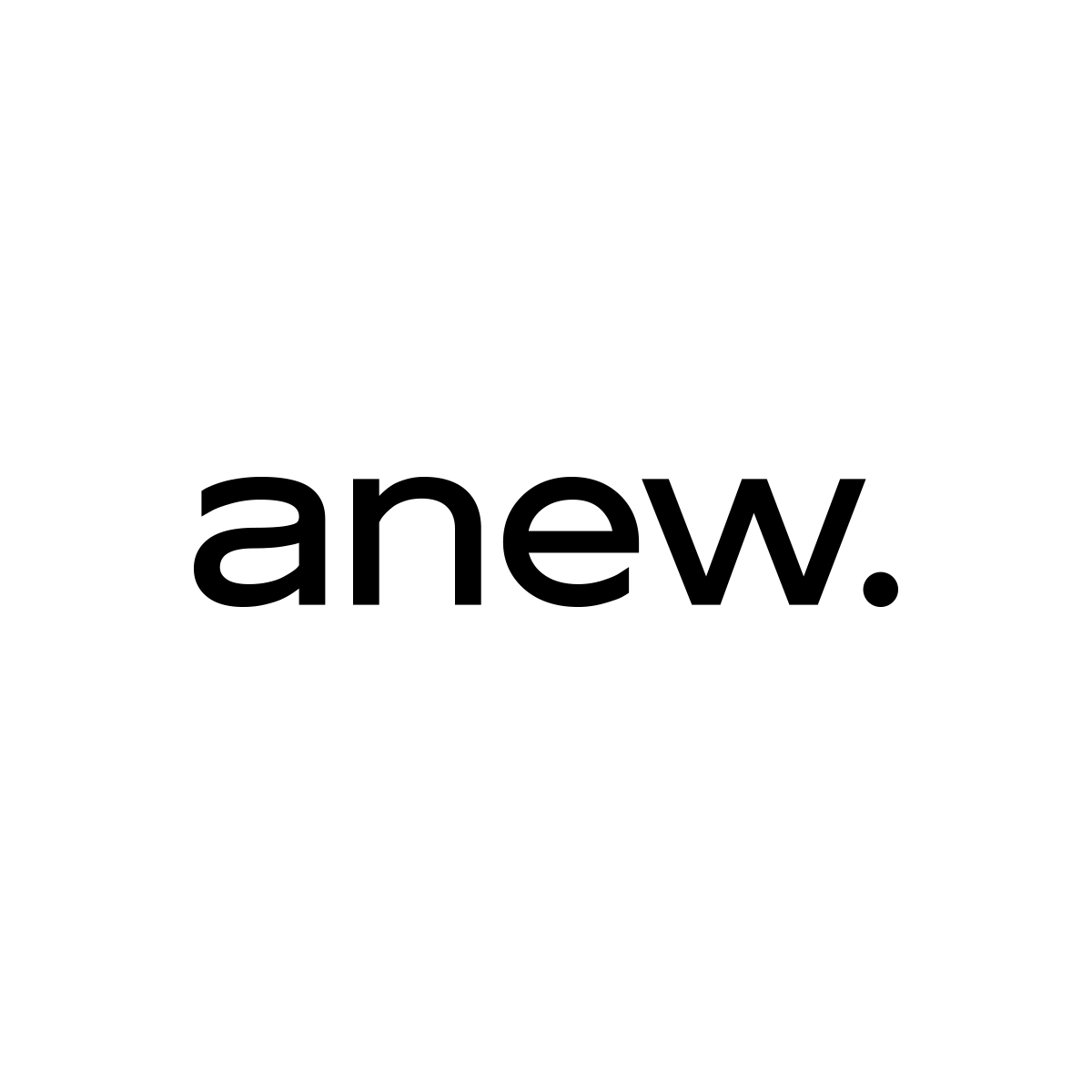 Anew logo So Me hvit