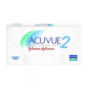 Acuvue 2, 6-pk
