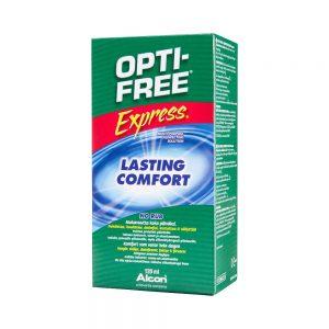 Opti-Free Express, 120 ml