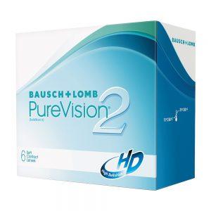 PureVision2 HD, 6-pk