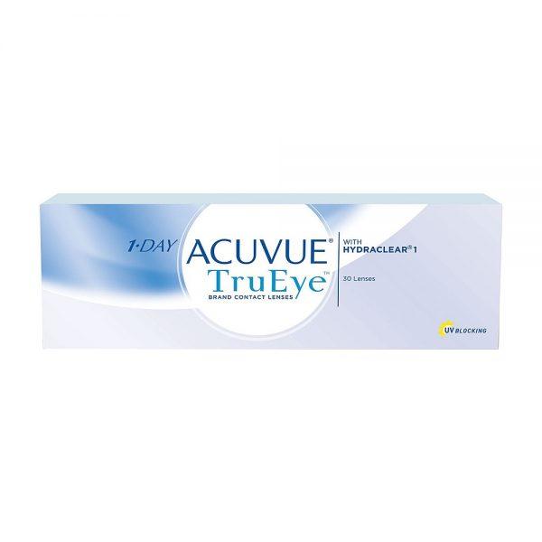 1-Day Acuvue TrueEye, 30-pk