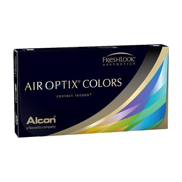 Air Optix Colors, 2-pk