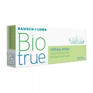 Biotrue ONEday, 30-pk
