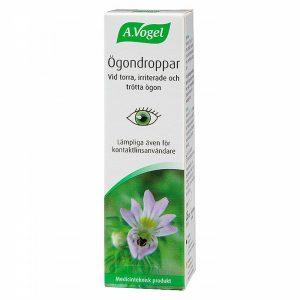 Ögondroppar, 10 ml