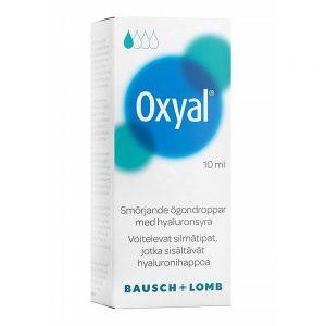 Oxyal, 10 ml