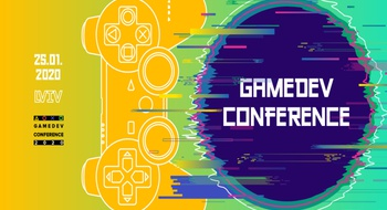 Lviv GameDev Conference 2020