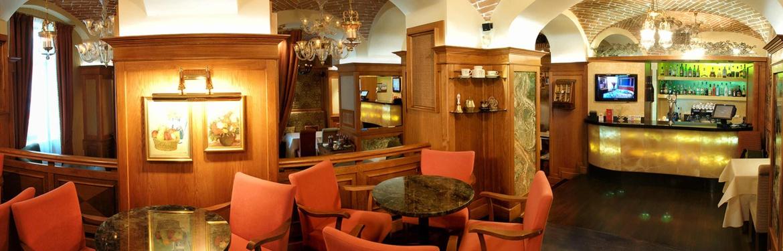 Валентино ресторан