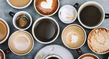 На кофе во Львов - Праздник
