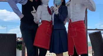 Work during quarantine