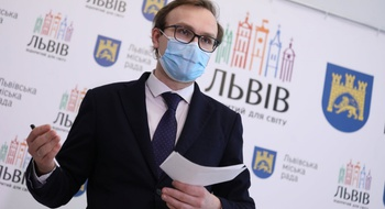 Vaccination of services in Lviv, including employees of the Swiss Hotel