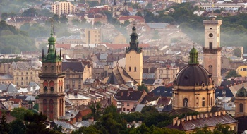 Autumn holidays in Lviv