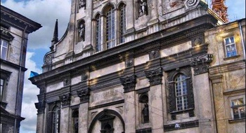 An exhibition of relics of the XII-XV centuries will be opened in the dungeon of the Garrison Church.