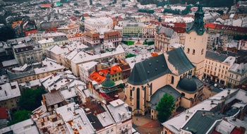 19 мест, которые необходимо посетить во Львове