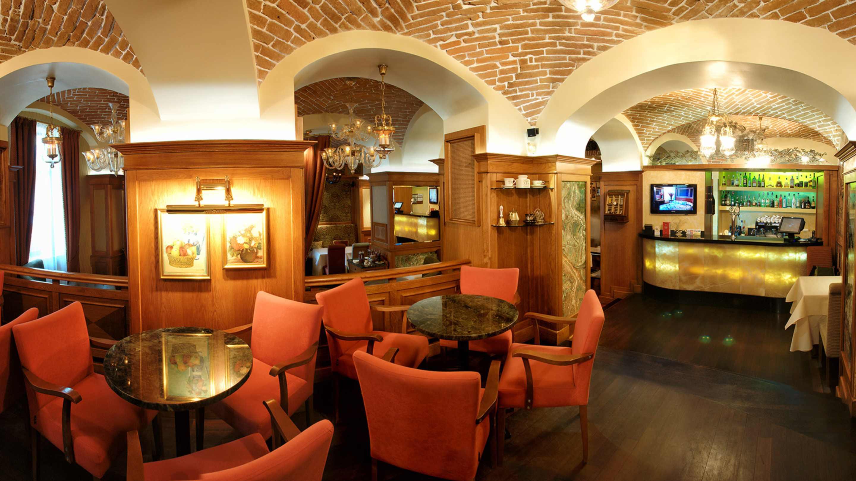 Валентино ресторан. 1
