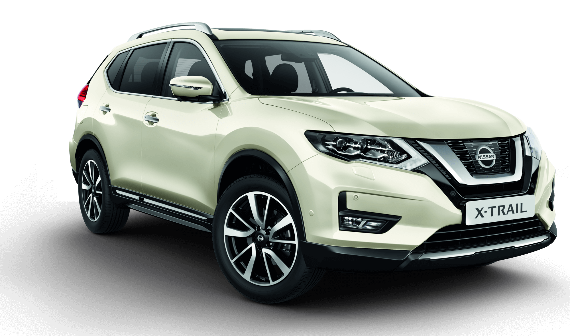 X-TRAIL dCi 150 Tekna 2WD Xtronic 5 seats