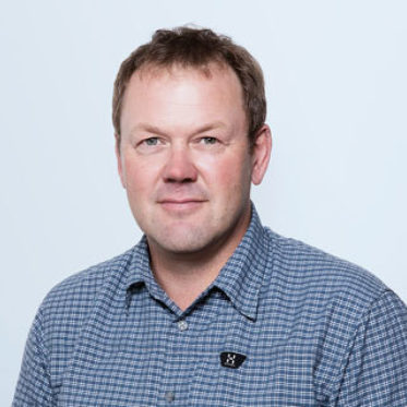 Arne Kuraas