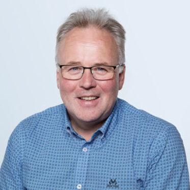 Gunnar Dromnes