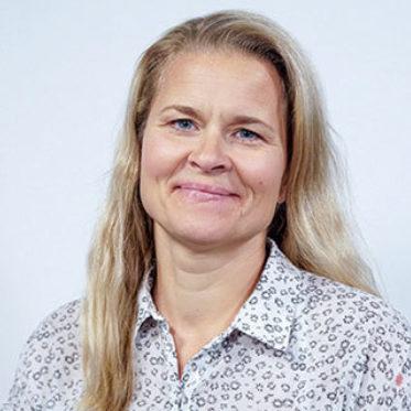 Ingrid Dietrichson