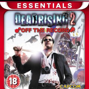 Dead Rising 2: Off The Record (Essentials)