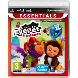 EyePet & Friends (Essentials)