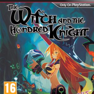 The Witch and the Hundred Knights