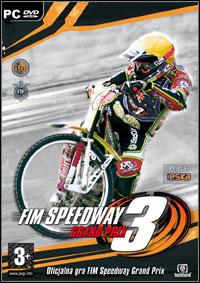 FIM Speedway Grand Prix 3