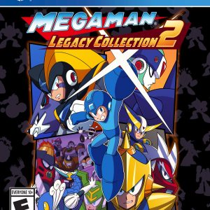 Mega Man Legacy Collection 2 (#)