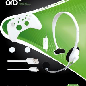 Xbox One S – Starter Pack (ORB)