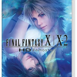 Final Fantasy X / X-2 (Download Code)